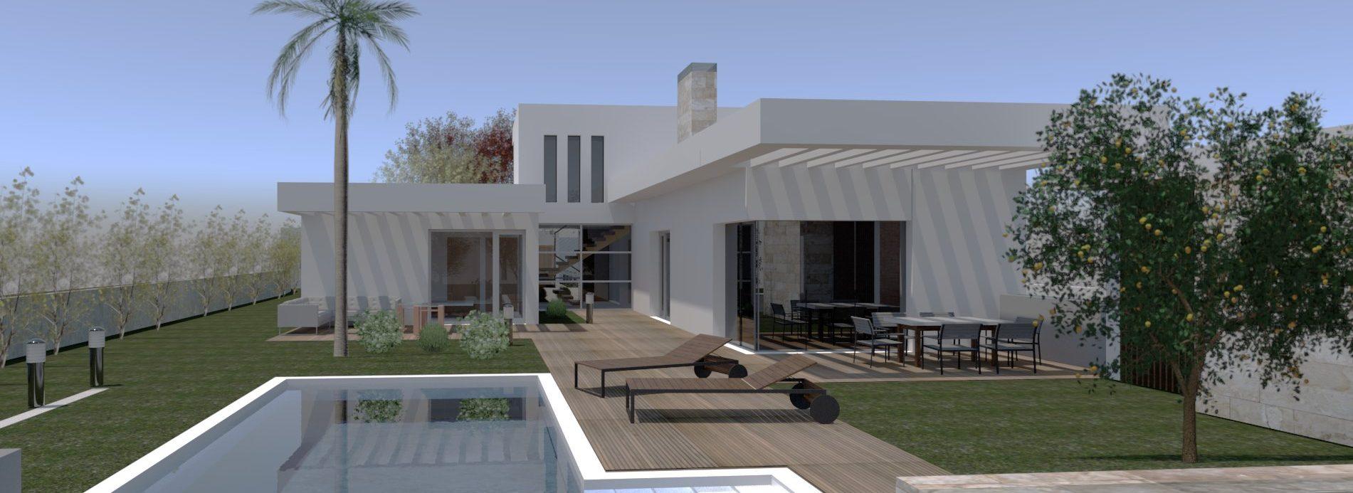 Martínez & Delgado Arquitectos
